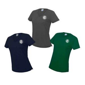 Damen-T-Shirts
